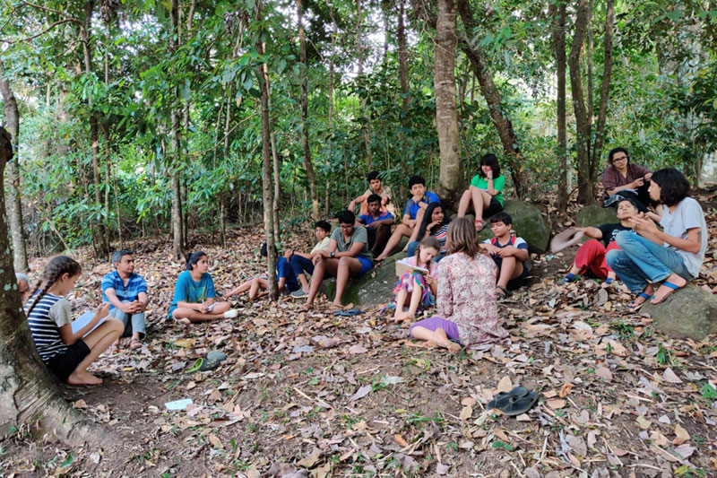 Permaculture Camp
